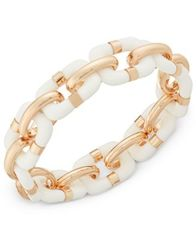 Image of Charter Club Resin Link Bracelet, Created for Macy's