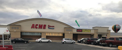 Acme Markets store front picture at 100 E Black Horse Pike in Audubon NJ