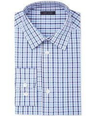 Image of Tommy Hilfiger Gingham Shirt, Big Boys