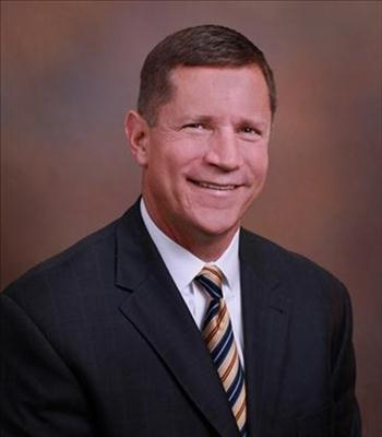 Photo of Kevin W. McDonald