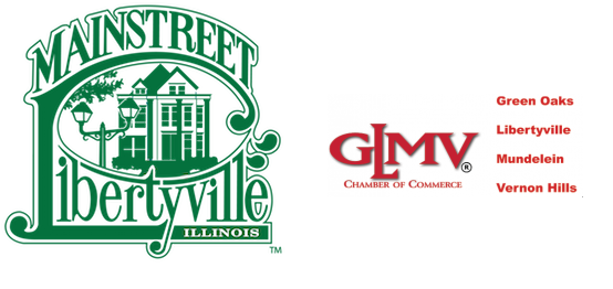 Mainstreet Libertyville and GLMV Chamber of  Commerce