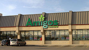 Amigos Pharmacy I-40 E Store Photo