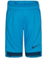 Image of Nike Dry Trophy Shorts, Little Boys