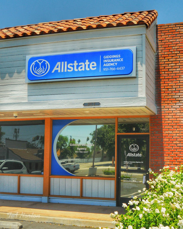 All State Quote: Car Insurance In Hemet, CA - Nathan Giddings