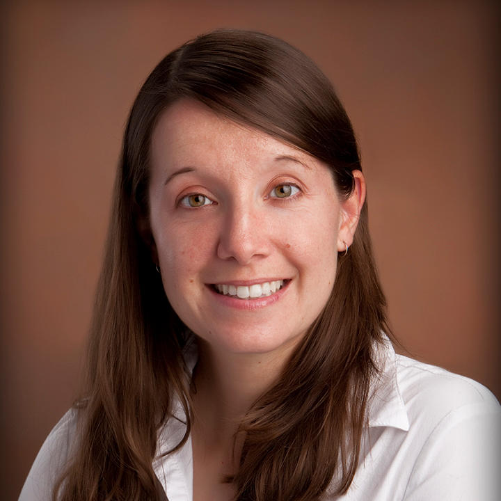 Photo of Cara Hamilton, M.D.