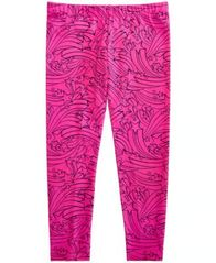 Image of Epic Threads Little Girls Leggings, Created for Macy's