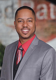 Robert Hudson Loan officer headshot