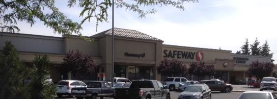 Safeway Summitview Ave Store Photo