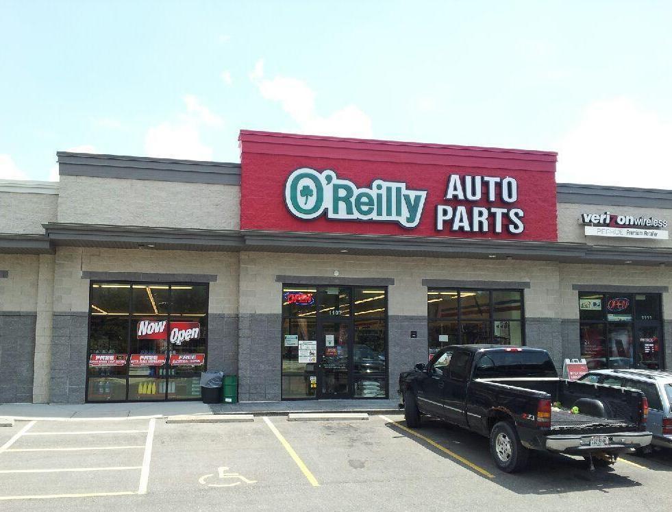 2251 13th St St Cloud Fl O Reilly Auto Parts
