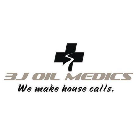 3J Oil Medics & Towing