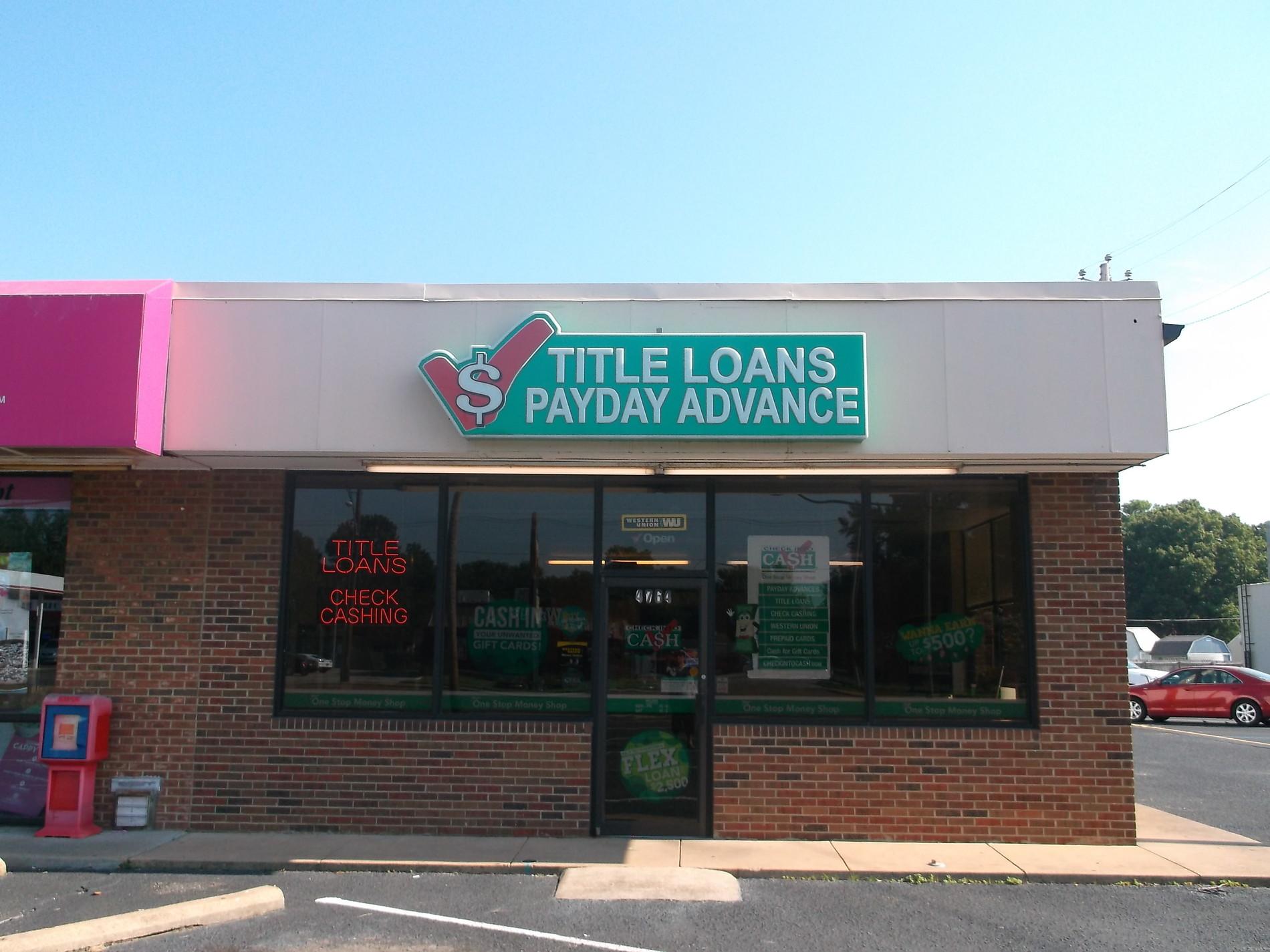 Cash advance loans mansfield ohio photo 10