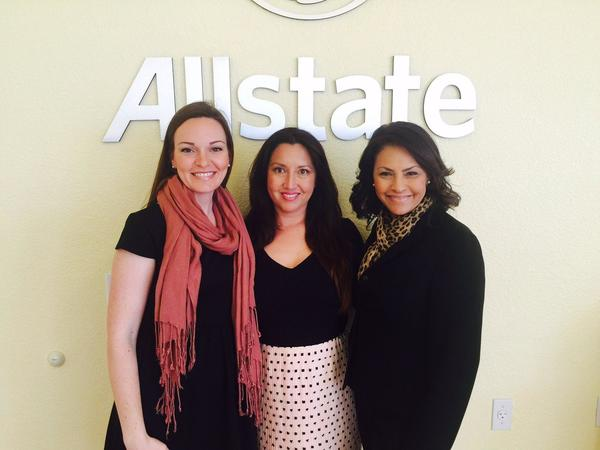 Allstate Agent - Nancy Kunes