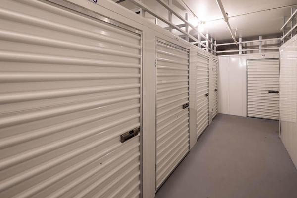 Grand & Crosby Soho Storage Facility