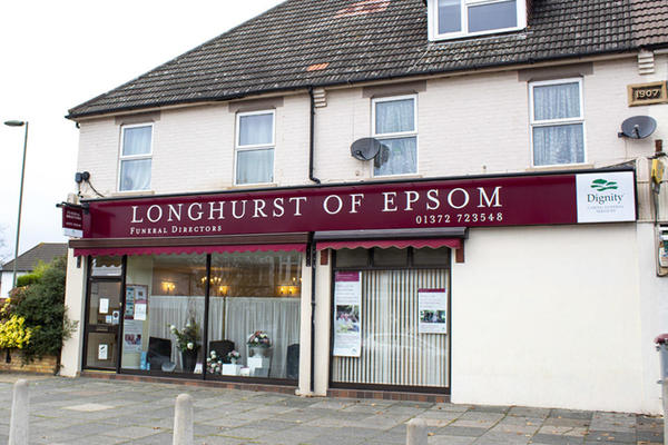 Longhurst Funeral Directors In Epsom