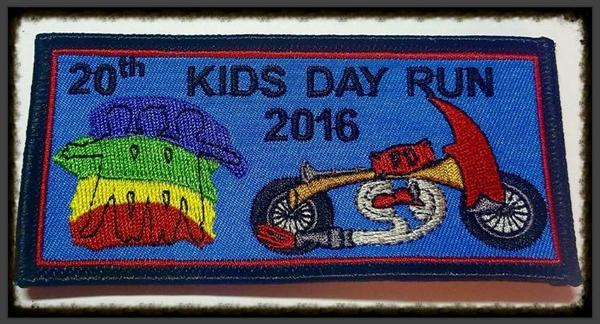 Kids Day 20th anniversary celebration