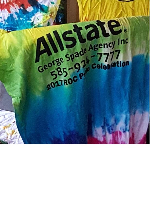 Allstate   Car Insurance in Farmington, NY - George Spade