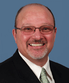Peter Wolff, Insurance Agent