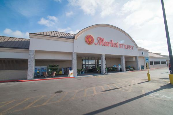 Market Street Pharmacy N Midkiff Rd Store Photo