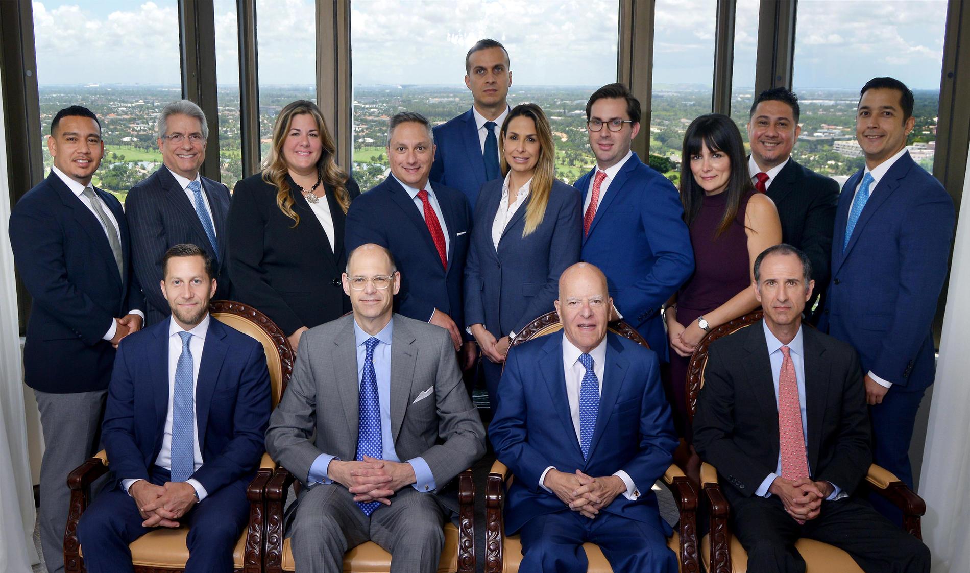 Bermont Carlin Wealth Management | Coral Gables, FL | Morgan