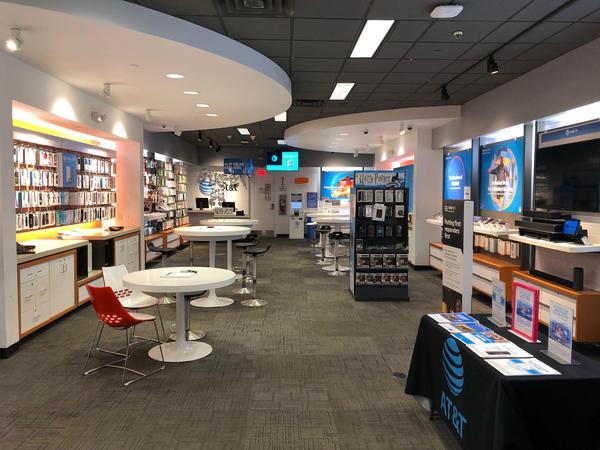 AT&T Store - Palisades Center Mall - West Nyack, NY