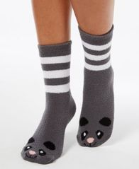 Image of Charter Club Women's Critter Socks, Created for Macy's
