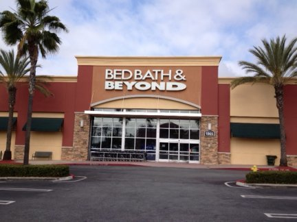 Bed Bath And Beyond Near Pomona College