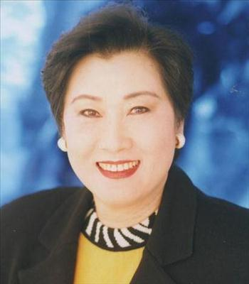 Photo of Sophia Woo