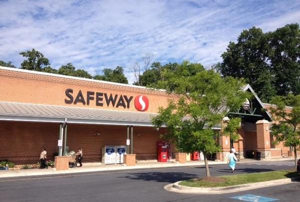 Safeway Goshen Rd Store Photo
