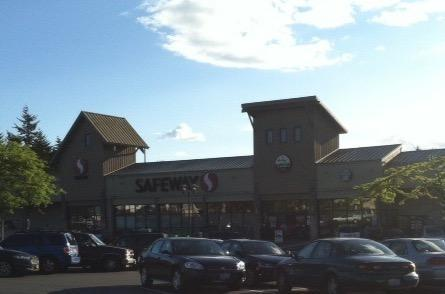 Safeway Bridgeport Way Store Photo