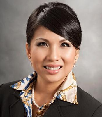 Photo of Doris Tran