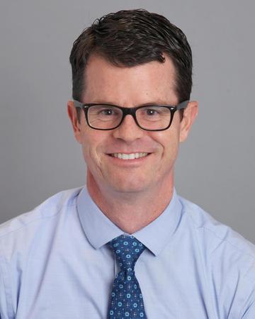 Peter R. Ward, MD