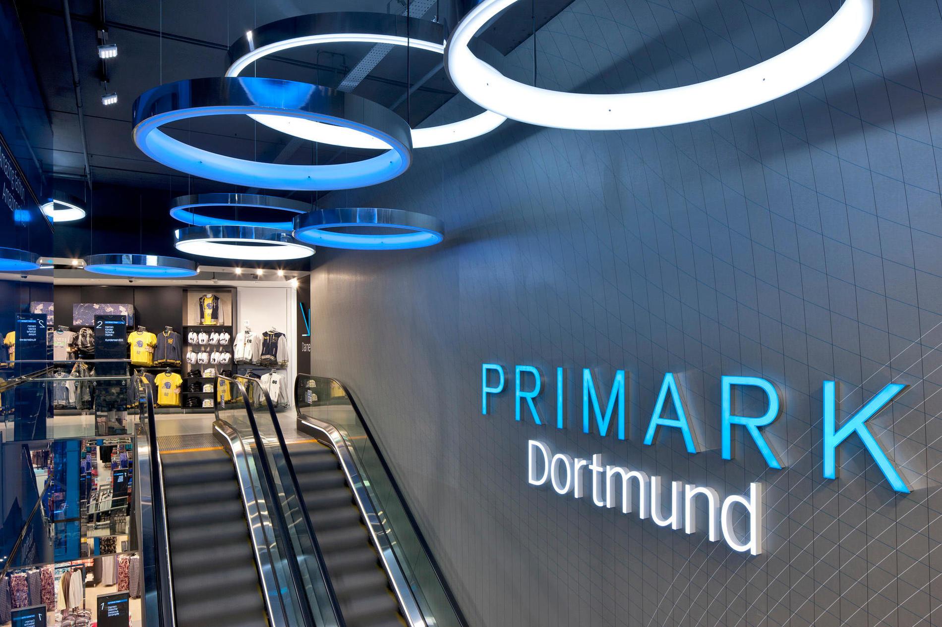 Primark Dortmund Dortmund Take Care Stay Safe