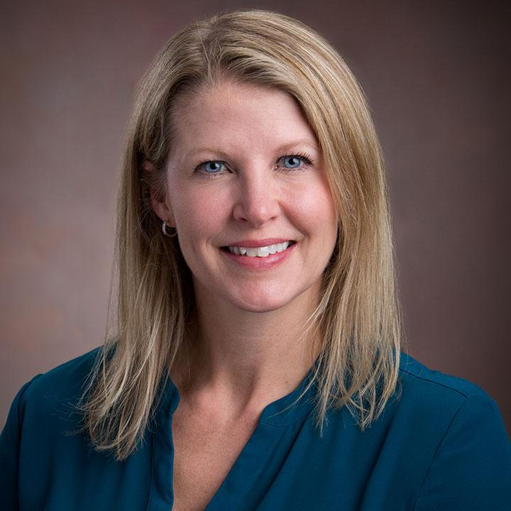 Photo of Gail Bernard, M.D. Rapid City