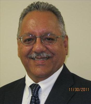 Photo of John D. Pagan