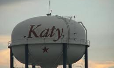 Welcome to Katy