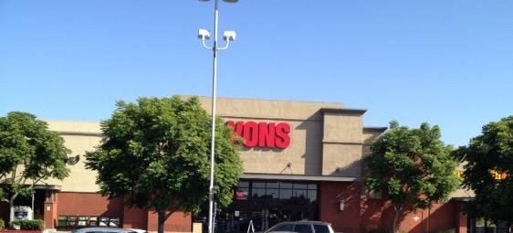 Vons Pharmacy Redondo Beach Blvd Store Photo