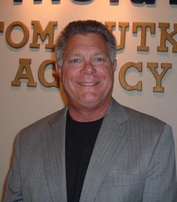 Allstate Insurance Agent Tom Dutka