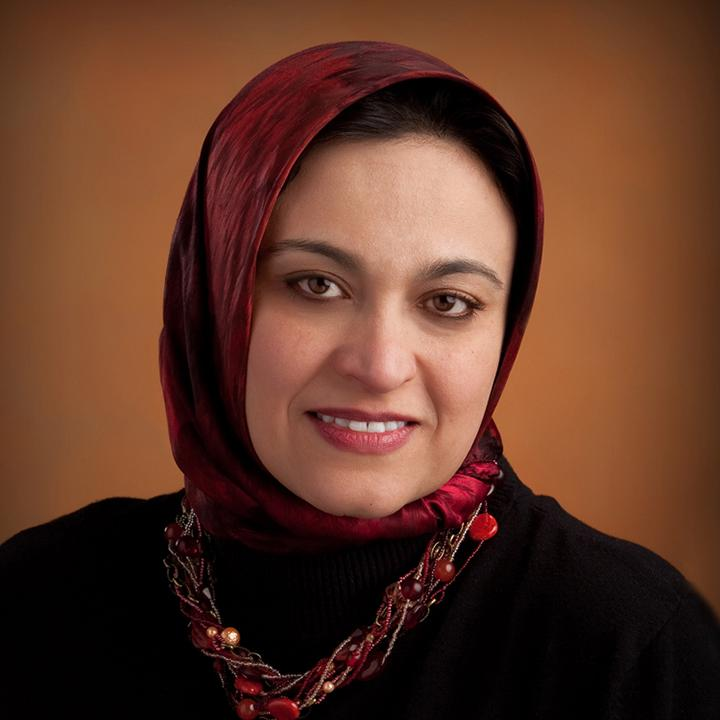Photo of Mona Elsayed, M.D.