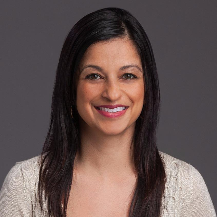 Headshot photo of Gurmeet Kaur Case, DDS