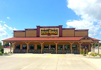 Pizza Ranch Cedar Rapids