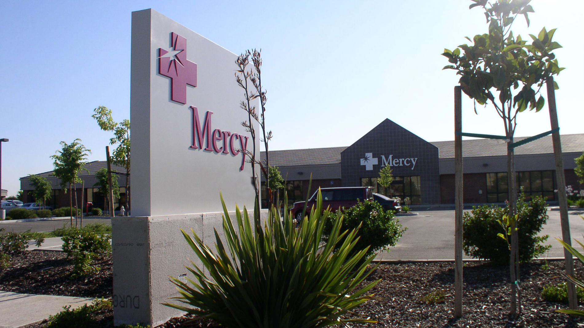 Mercy Medical Group - Natomas, Primary and Specialty Care