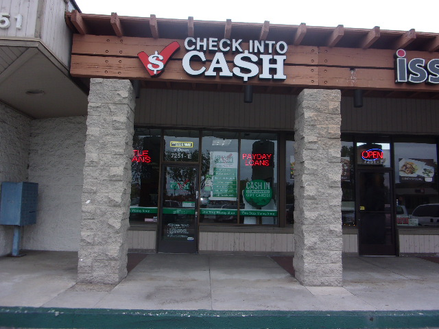 Can they arrest you for a payday loan in texas photo 8