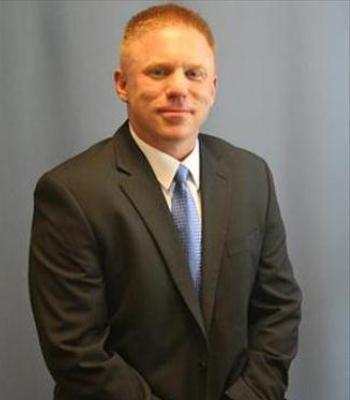 Allstate Insurance Agent Mark McGee