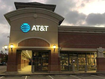 AT&T Store - Spring Valley - Houston, TX