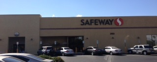 Safeway Store Front Picture at 260 W Continental Rd in Green Valley AZ