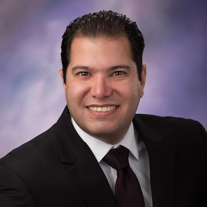 Photo of Hossein Ghofrani, M.D. Rapid City