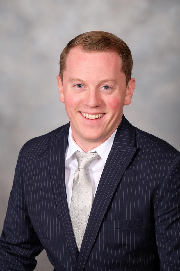 Allstate Insurance Agent Conor McMenamy