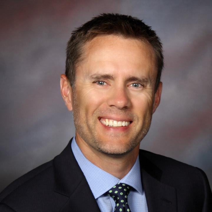 Photo of Jason Knudson, M.D. Spearfish