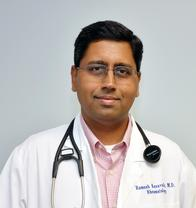 Photo of Ramesh Kesavalu, M.D.
