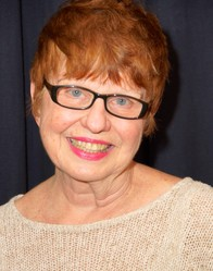 Photo of Janice Swarr